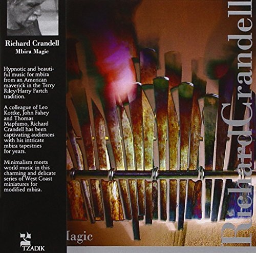 R. Crandell Mbira Magic