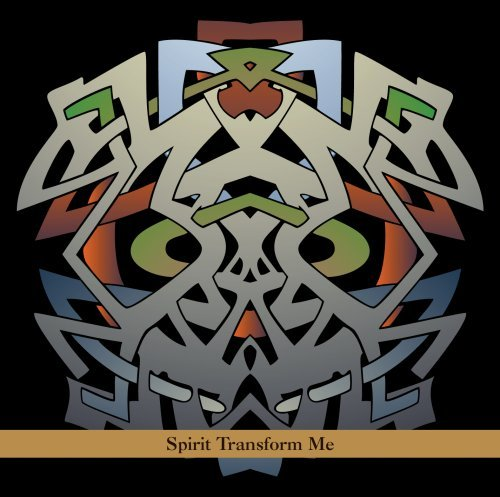 Oren & Z'ev Ambarchi Spirit Transform Me