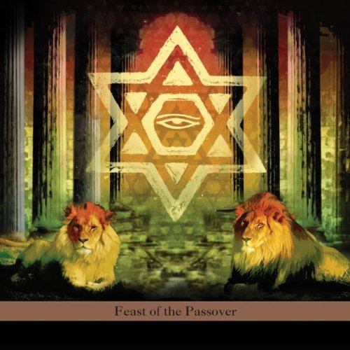 David Gould Feast Of The Passover