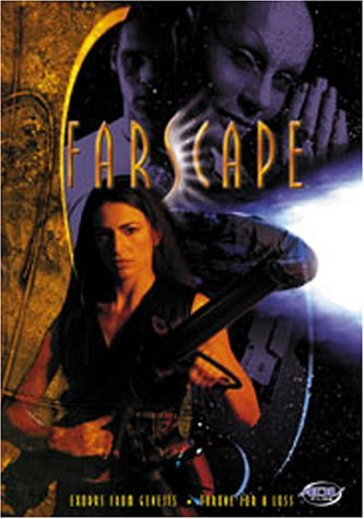 Farscape Exodus From Genesis Throne For Clr 5.1 Nr