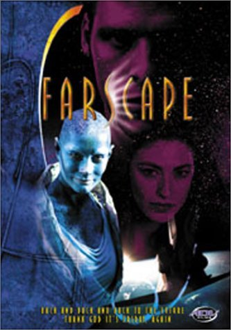 Farscape Back & Back & Back To The Futu Clr Nr