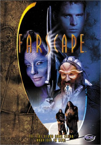 Farscape Till The Blood Runs Clear Rhap Clr 5.1 Nr