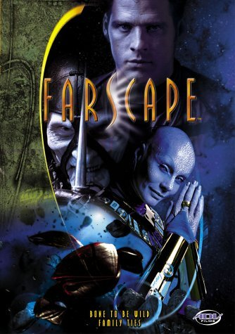 Farscape Bone To Be Wild Family Ties Clr Nr