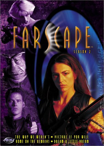 Farscape Way We Weren't Picture If You Clr Nr Season 2