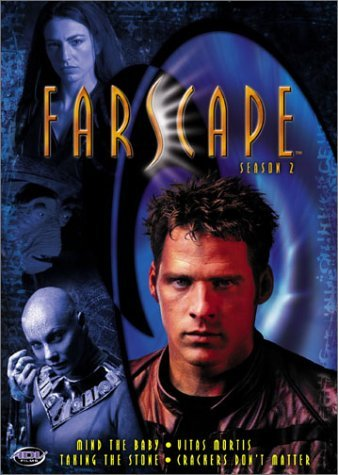 Farscape Mind The Baby Vitas Mortis Tak Clr Cc 5.1 Nr Season 2
