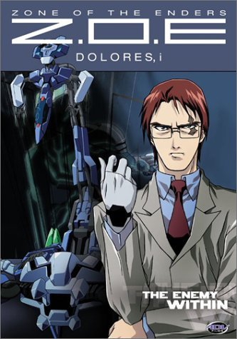 Zone Of The Enders Dolores Enemy Within Clr Jpn Lng Eng Dub Sub Nr