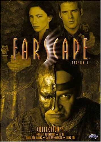 Farscape Season 3 Collection 4 Clr Nr