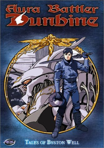 Aura Battler Dunbine Tales Of Byston Well Clr Jpn Lng Eng Dub Sub Nr