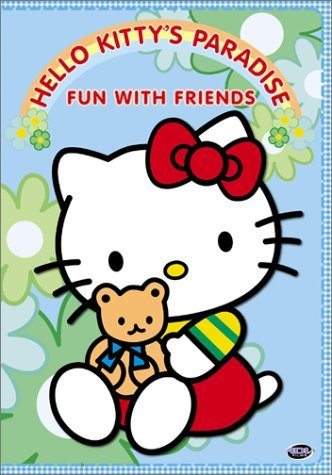 Hello Kitty's Paradise Fun With Friends Clr Nr
