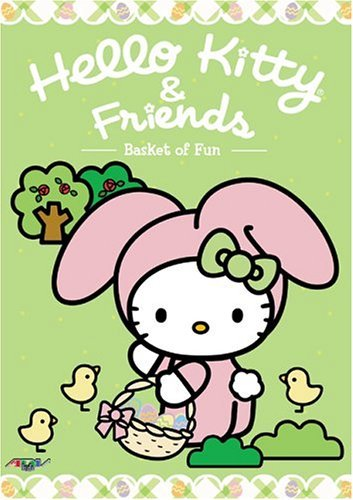 Hello Kitty & Friends Vol. 7 Basket Of Fun Clr Chnr