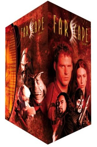 Farscape Season 2 Clr Nr 10 DVD