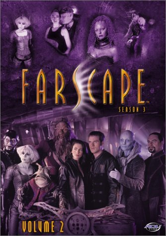Farscape Season 3 Vol. 2 Clr Nr