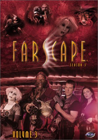 Farscape Vol. 3 3rd Season Clr Nr