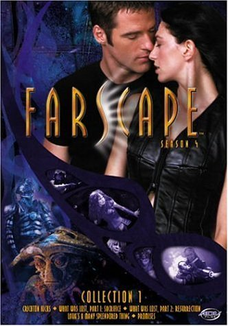 Farscape Season 4 4.1 Clr Nr