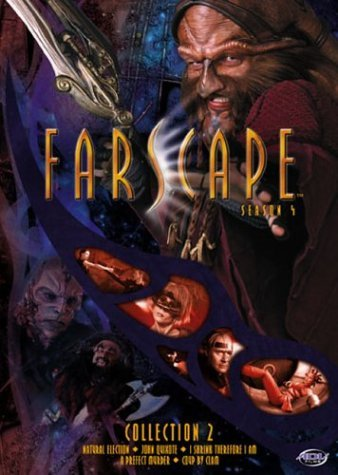 Farscape Season 4 4.2 Clr Nr