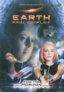 Earth Final Conflict Face The Horizon Clr Nr