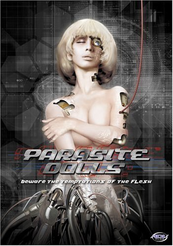 Parasite Dolls Vol. 1 Clr Nr