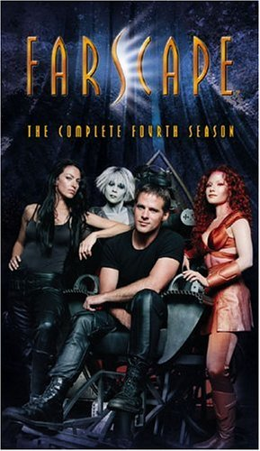 Farscape Season 4 Clr Nr