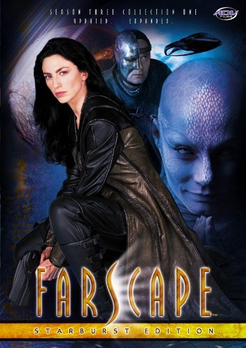 Farscape Vol. 7 Starburst Edition 3.1 Clr Nr
