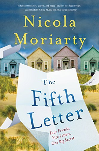 Nicola Moriarty The Fifth Letter