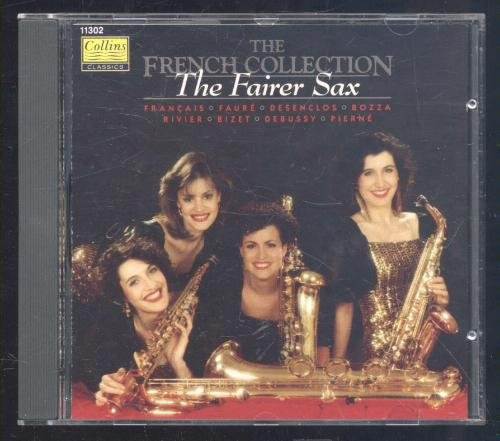 Fairer Sax The French Collection