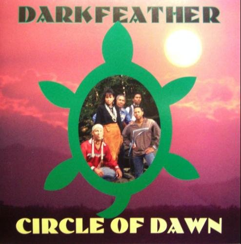 Darkfeather Circle Of Dawn