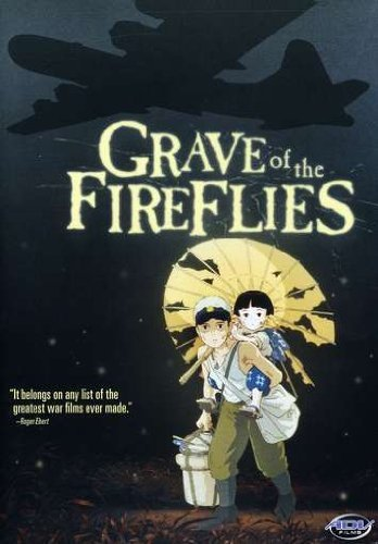Grave Of The Fireflies Grave Of The Fireflies Nr