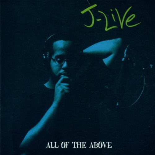 J Live All Of The Above