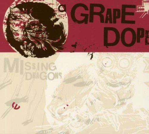 Grape Dope Missing Dragons