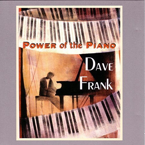 Dave Frank Power Of The Piano