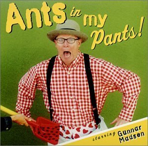 Gunnar Madsen Ants In My Pants