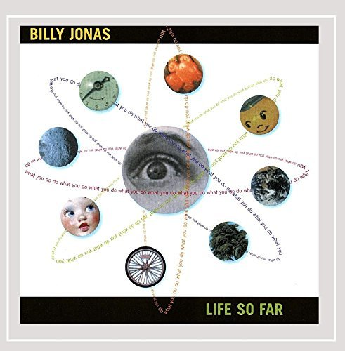 Billy Jonas Life So Far