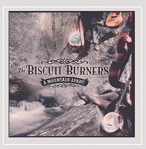 Biscuit Burners Mountain Apart