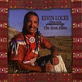 Kevin Locke First Flute