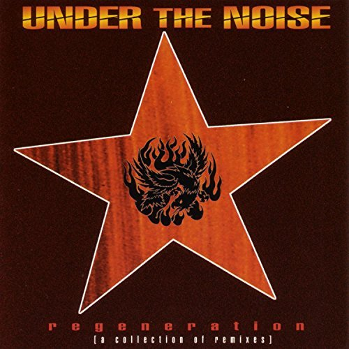 Under The Noise Regeneration Trancesylvania