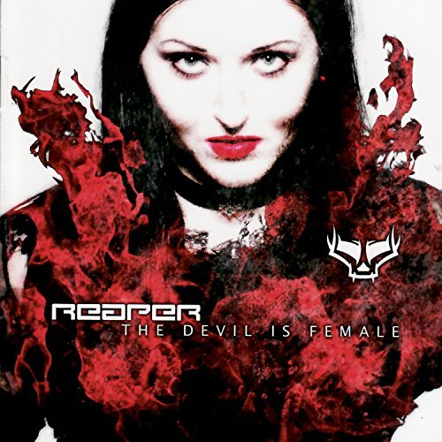 Reaper Devil Is Female