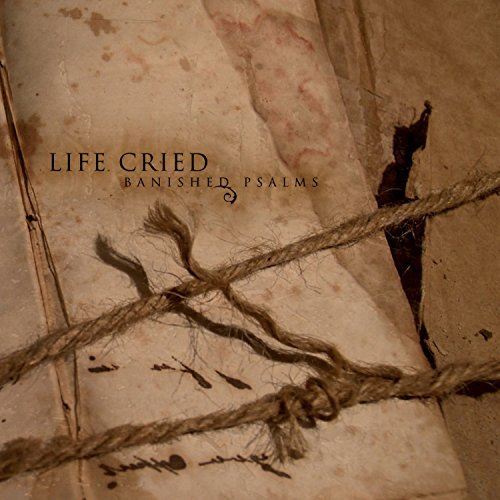 Life Cried Banished Psalms