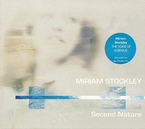 Miriam Stockley Second Nature