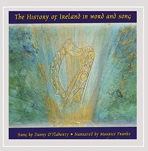 O'flaherty Franks History Of Ireland In Word & S