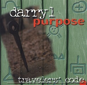 Darryl Purpose Traveler's Code Hdcd