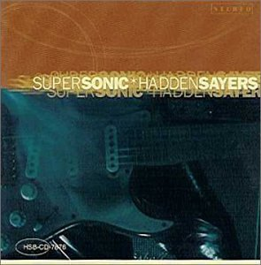 Sayers Hadden Supersonic