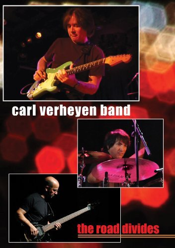 Carl Band Verheyen Roaddivides Nr