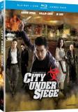 City Under Siege Live Action M City Under Siege Live Action M Blu Ray Ws Tv14