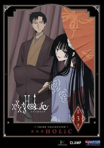 Xxxholic Third Collection Nr