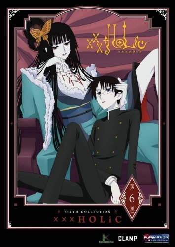 Xxxholic Sixth Collection Xxxholic Sixth Collection Nr