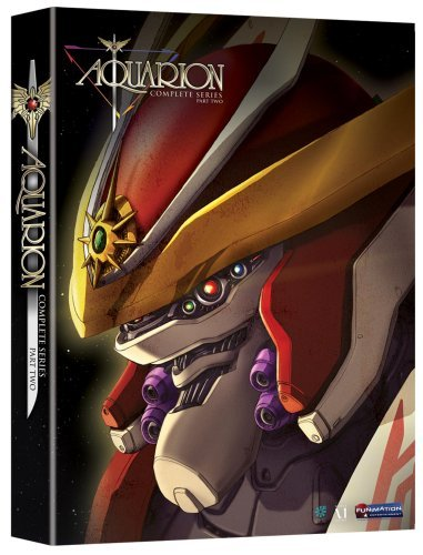 Aquarion Pt. 2 Nr