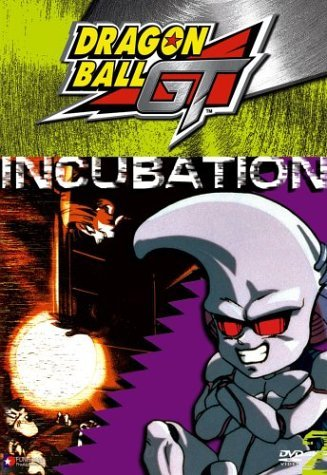 Dragon Ball Gt Baby Incubation Clr Uncut