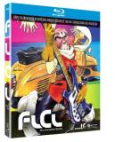 Flcl The Complete Series Blu Ray Nr