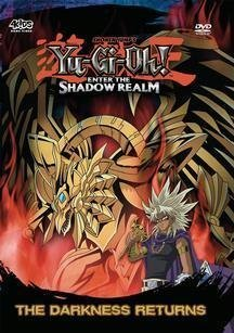 Yu Gi Oh Vol. 2 Darkness Returns Clr Nr Edited