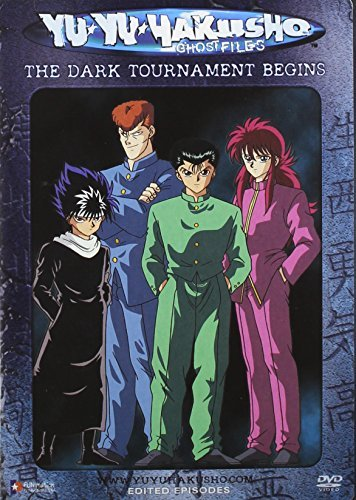 Yu Yu Hakusho Dark Tournament Dark Tournament Clr Nr Edited